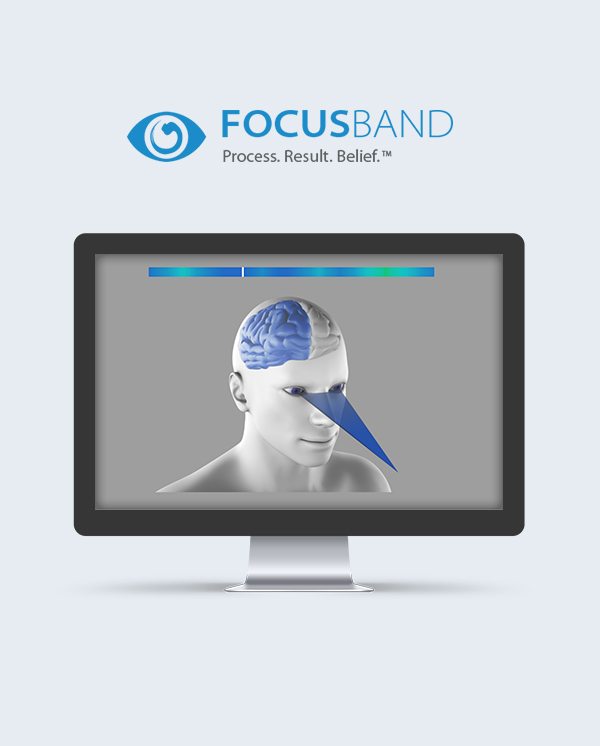 FocusBand Brain Training