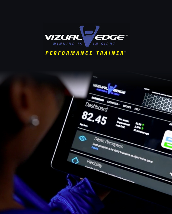 Vizual Edge Performance